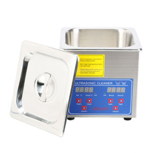 08A 1.3L 초음파 청소 기계