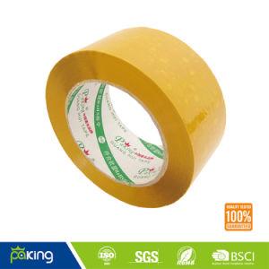 OEM Band van de Verpakking van de Levering BOPP van de Fabriek de Zelfklevende voor de Sluiting van het Karton