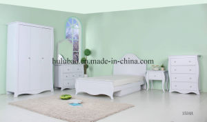 Kind-Möbel-Kind-Möbel Chilren Schlafzimmer-Set-Baby-Möbel
