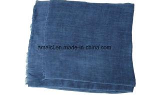 アクリルのレーヨンによってScarveの混ぜられる固体染められたストール(ABF22006100)