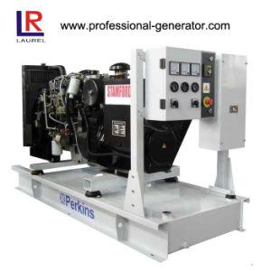 Qualidade superior do motor do Reino Unido 1500kVA gerador diesel