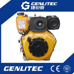 4HP 6HP 10HP 12HP 15HPはシリンダー空気によって冷却されるディーゼル機関を選抜する