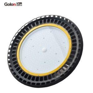 LEDの屋内照明の高い発電LED高い湾ライト120V 230V 277V 480V 150ワットUFO LEDライト