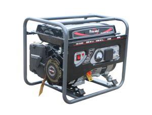 Generator-Treibstoff des Benzin-1kVA mit 100% dem kupfernen Drehstromgenerator