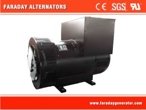 WahlweiseVoltage mit AVR Sx440 Permanent Magnet Brushless Alternator Producer