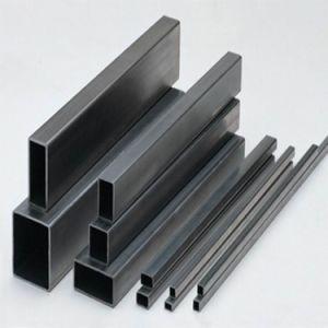 UVrechteckiges Gefäß-Profil des schutz-GRP, Glasfaser-rechteckiges Gefäß-Profil