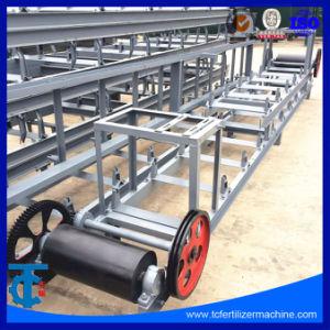 1-10トンまたは時間の生産ラインのためのゴム製コンベヤーベルト機械