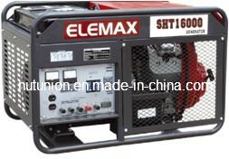 Sht16000 14.5kVA Small Portable Gasoline Generator