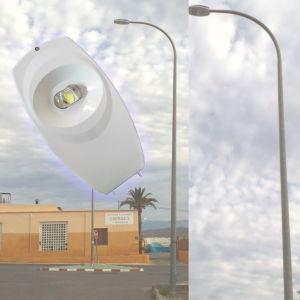 2014 nuovo indicatore luminoso della via LED, IP65 lampada della via LED