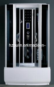 Cabina de ducha de vapor de lujo (C-05C-120)