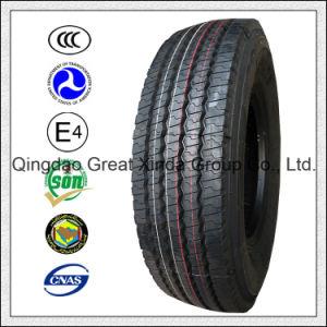 Doupro тяжелых грузовиков, шины бескамерные Rockstone резиновые шины, Давление воздуха в шинах прицепа Yongsheng