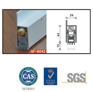 Tür Seal Gf-B042 für Acoustic