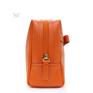 Preiswerte Massenform-elegante Dame Makeup Travel Pouch Bag