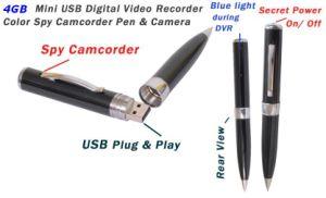 Imprimir el logotipo de OEM de promoción de estilo del lápiz USB Stick (EP006)