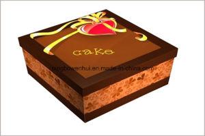 Galletas Cookies/Papel/Caramelos/té y chocolate/Caja de regalo