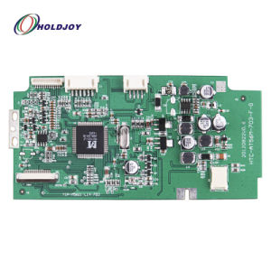 Office Electronic Equipments를 위한 2015 최신 4.3 Inch TFT LCD Module