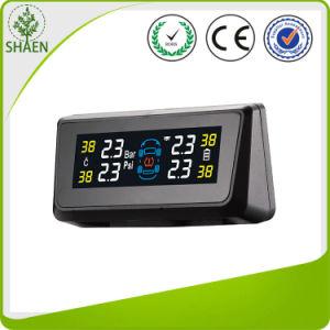 外部センサーが付いている再充電可能なTPMSのタイヤ空気圧の監視システムTPMS
