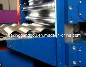 La estructura de metal corrugado (reducir el peso de acero de 20%) han exportado 200000(toneladas)