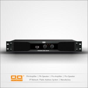 La-500X2h Китай десять продавая продукты цифровой усилитель мощности до 2 канала 500W