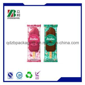Food Grade назад уплотнение льда Popsicle крем Упаковка Мешки