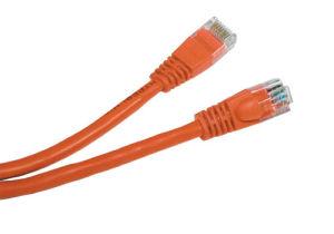 La categoría 5e, corta el tapón, con maletero y la burbuja, el cable UTP Cable de conexión (PC1003)