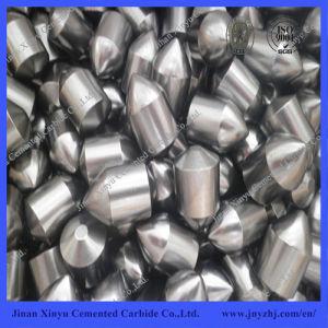 Verschiedener Typ des Hartmetalls für Kohlentasten