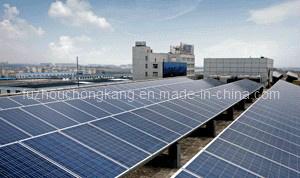 12kw光起電太陽エネルギーの格子によって接続されるシステム