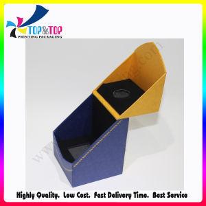 Paralleltrapez-Art-Drucken-Pappduftstoff-Kasten