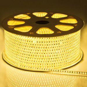5050 striscia flessibile ad alta tensione di 60LED/M 110V 14.4W LED
