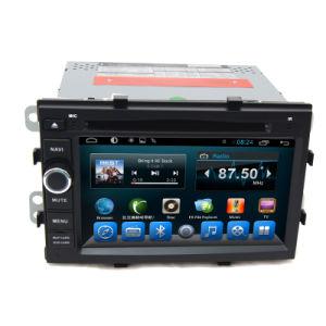 Chevrolet Cobalt Spin를 위한 두 배 DIN Car GPS Navigation System