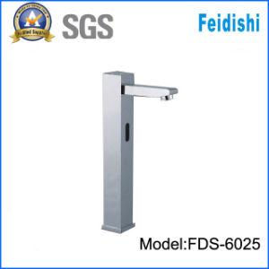 고수준 금관 악기 자동적인 꼭지 크롬은 도금했다 (FDS-6025)