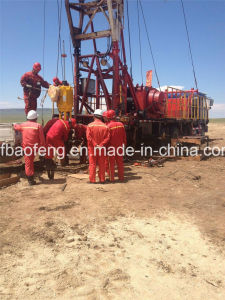 7 carcasa Coalbed Oillift el metano el Tornillo bomba de aceite con anclaje de 5 1/2