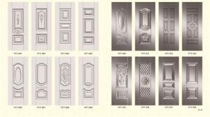 Türen prägten spezielle hydraulische Presse-Maschine für Tür