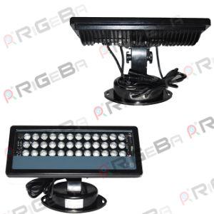 Piscine 36x1w mur de LED étanche de la rondelle (RG-LW16)