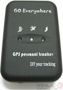 GSM/GPS Rastreador pessoal (POP-GT30)