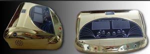 Pie de iones Detox - El modelo dual--$66-$96 Envío gratis y rápida entrega