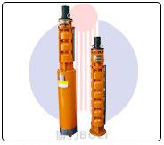 Pompa dell'acqua di mare di serie di QH