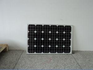 60W zonnepaneel