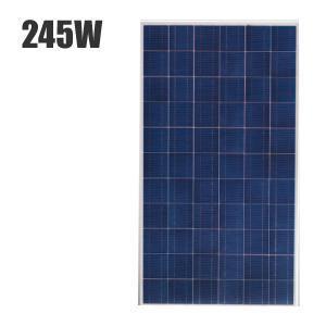 245W modulo solare policristallino (JHM245P-60)