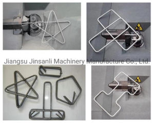 CNC Rebar Estribo Bender/Automática Máquina máquina de doblado de barras de acero
