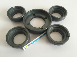 Kundenspezifischer nichtstandardisierter mechanische Dichtungs-Silikon-Karbid-Ring