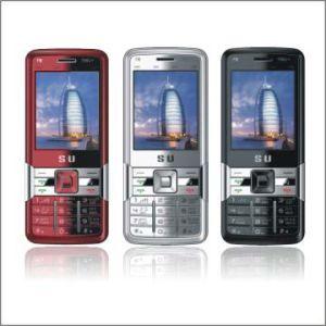 G-/MMobiltelefon (SU T99I+)