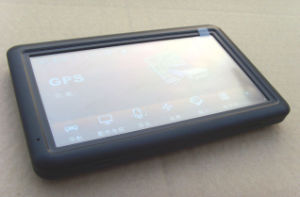 5.0 pouce de la navigation GPS (G506)