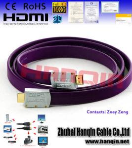HDMI 케이블 1.4 2.0 /Ready 3D 2160p 4k*2k