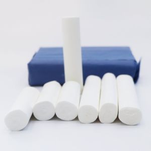 Médicos elástica quirúrgica conforme la venda de gasa de algodón 100%