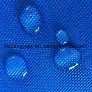 Tipo de membrana impermeable transpirable recubiertos con película de PE Nonwoven Fabric