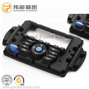 Tastiera dell'interruttore di membrana di controllo del giocatore del gioco