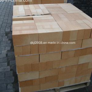 Hersteller-Standardgrößen-refraktärer hoher Tonerde-Ziegelstein