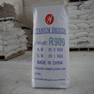 Het Dioxyde van het Titanium van de Rang van het Rutiel van het Proces van het chloride voor Industrie van de Verf