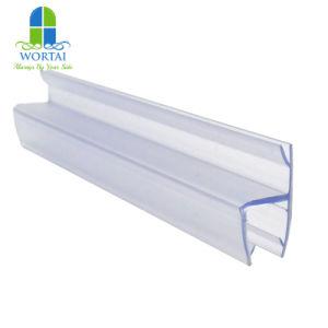 틀이 없는 유리제 목욕탕 문지방 봉합 목욕탕 문지방 봉합